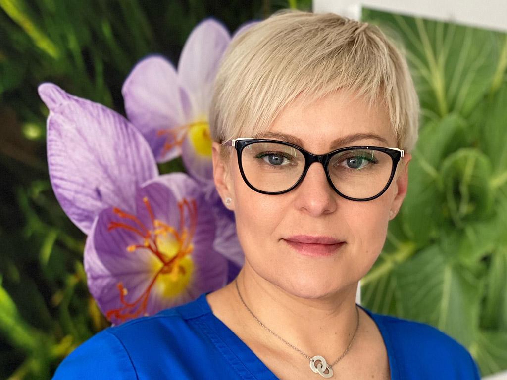 Sylwia Sokolowska